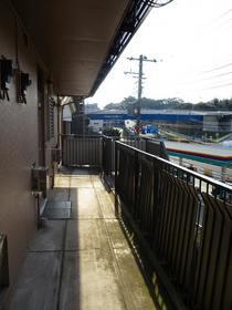 三ッ沢上町駅 徒歩13分共用設備