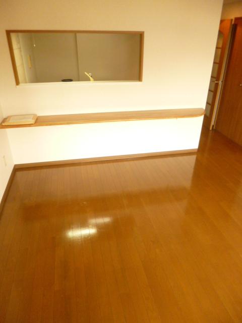 地下鉄成増駅 徒歩11分居室