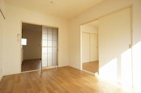 日照の良い明るいお部屋です!