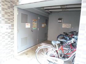 スカイコート文京小石川駐車場