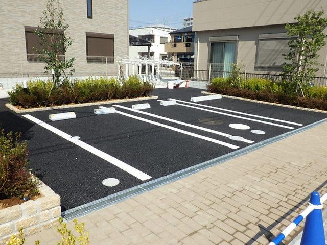 (シニア限定)清水ヴィレッジ駐車場