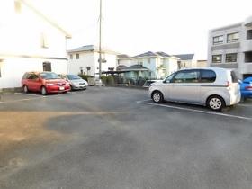 本厚木駅 車16分4.8キロ駐車場