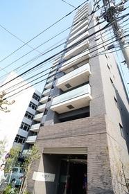 2014年8月完成の分譲マンション