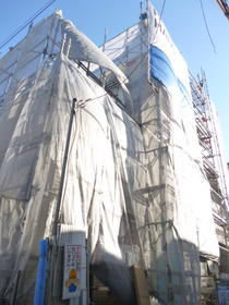 中井駅 徒歩1分の外観画像