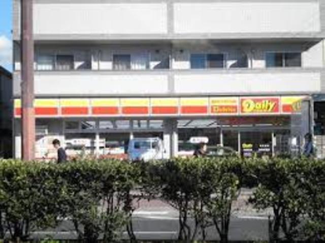 クラリスクオーレ デイリーヤマザキ南巽駅前店
