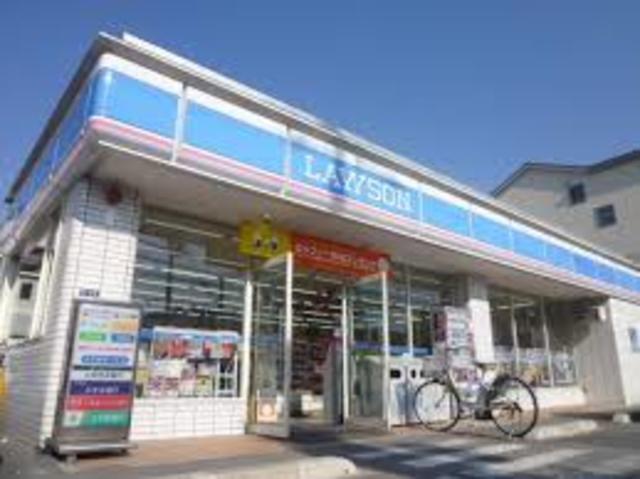 ローソン松原天美東二丁目店