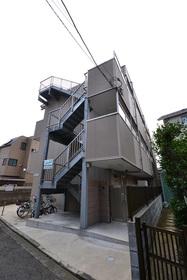 グレイス多摩川壱番館の外観画像
