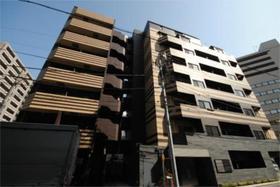 三田駅 徒歩8分の外観画像