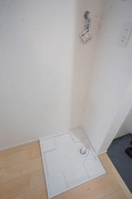 Polaris Haneda 201号室