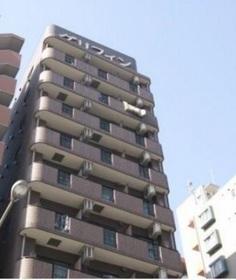 グリフィン横浜・桜木町七番館の外観画像