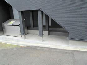 Alliz駐車場
