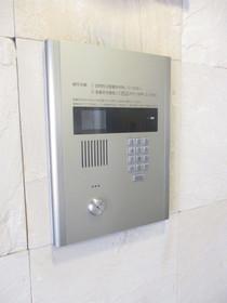 新横浜駅 徒歩19分共用設備