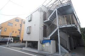 京王井の頭線「永福町駅」より徒歩2分の好立地です♪