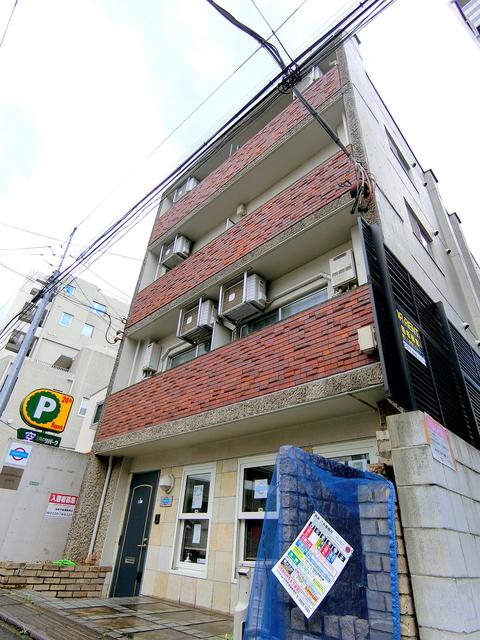 武蔵関駅 徒歩2分の外観画像