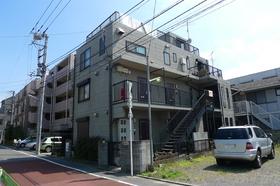 ラピュタ多摩川 103号室