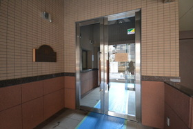 ミリオンステージ西早稲田壱番館共用設備