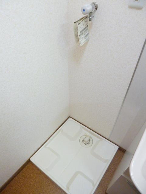 メゾン稲垣2洗面所