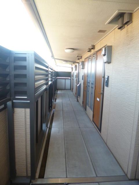 和光市駅 徒歩5分共用設備