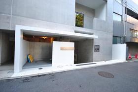 広尾駅 徒歩7分エントランス