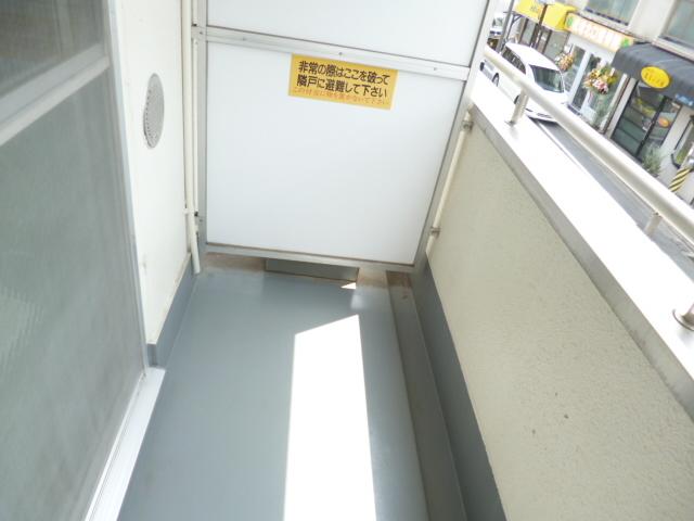 成増駅 徒歩7分設備