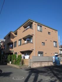 東中野駅 徒歩10分の外観画像