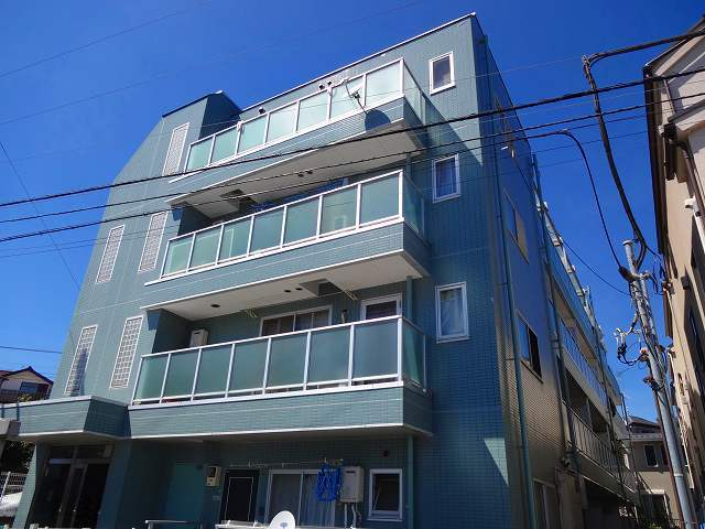 高田駅 徒歩4分の外観外観