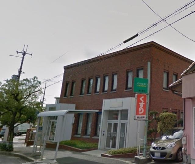 池田泉州銀行東山支店
