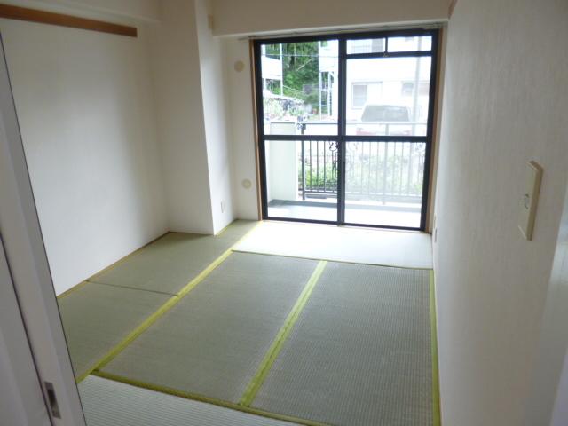 成増駅 徒歩12分居室