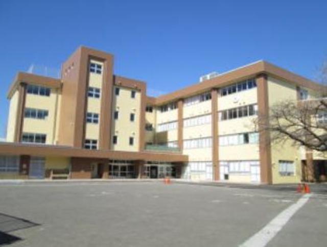 パレステージ稲城[周辺施設]小学校