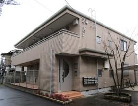 ミラガコート・妙蓮寺A棟の外観画像