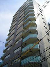 フォレンツタワー文京千石の外観画像