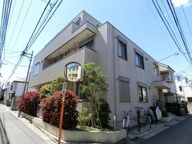 高円寺駅 徒歩10分の外観画像