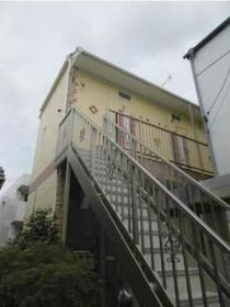 登戸駅 徒歩12分の外観画像