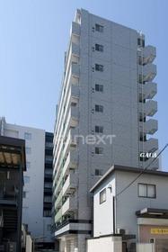 グランド・ガーラ新横浜Southの外観画像