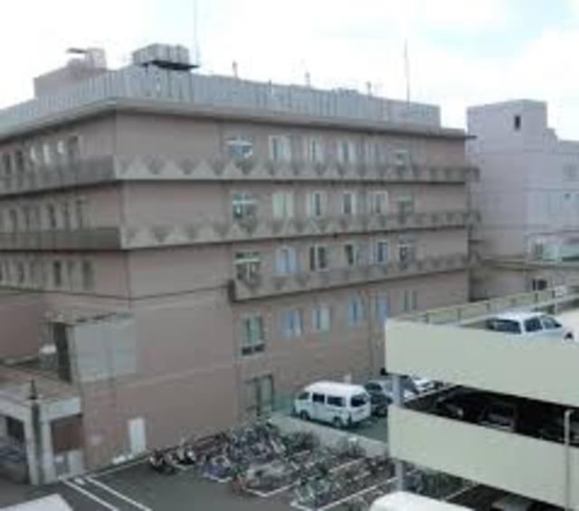 ツリーフィールド相模原[周辺施設]病院