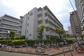 桜上水駅 徒歩18分の外観画像