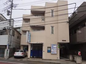 新川崎駅 徒歩12分