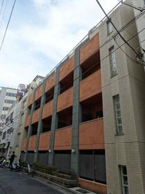 新橋駅 徒歩6分の外観画像