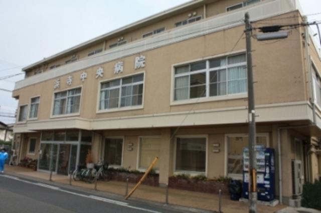 医療法人恵泉会浜寺中央病院