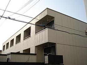 成増駅 徒歩13分外観