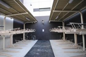セジョリ御茶ノ水II駐車場