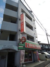 スカイコート金沢文庫