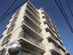 エリューディ船橋本町の外観画像