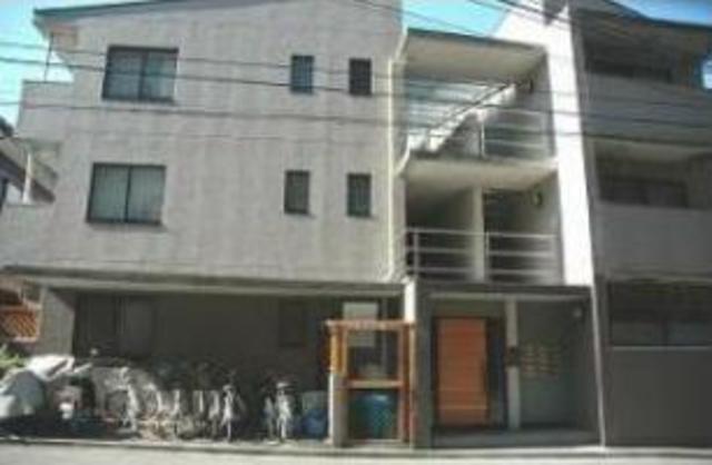 グリーンポート三田の外観画像