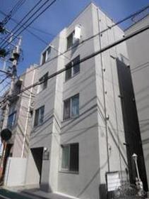 幡ヶ谷駅 徒歩12分外観