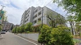 カルデアガーデン多摩永山壱番館の外観画像