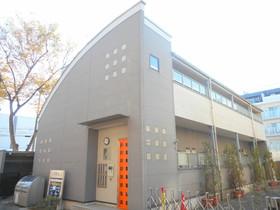 仙川駅 徒歩4分の外観画像