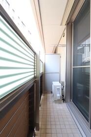 メゾン北品川 107号室