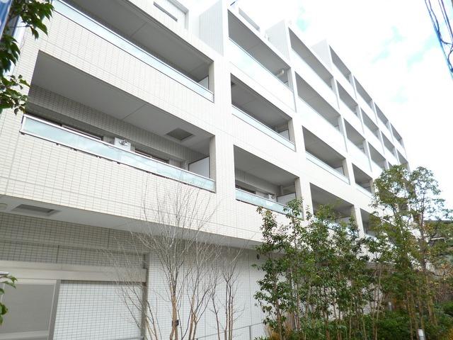 曙橋駅 徒歩6分の外観画像