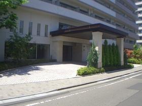 パークアクシス仙台の外観画像